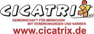 cicatrix - Gemeinschaft für Menschen mit Verbrennungen und Narben
