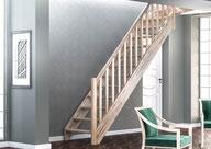 Escalier classic