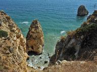 Algarve Felsenbucht I
