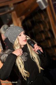 Sophia Venus / Schlager / eventphoto- leo / Pirna