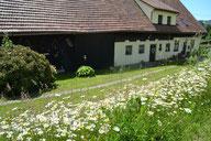 Bild: Wünschendorf Neubauernhaus