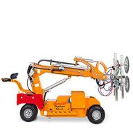 Glaslifter Glasroboter Smartlift SL708 bis 850 kg Tragkraft mieten
