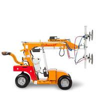 Glaslifter Smartlift 380 bis 380 kg Tragkraft Vermietung / Verkauf