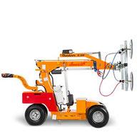 Glaslifter Smartlift SL608 bis 608 kg Tragkraft mieten