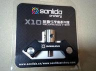 Sanlida X10 V-BAR