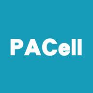 PACellのFacebookページへ! ↑