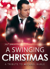 "Weihnachtsprogramm ""A Swinging Christmas"""