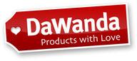 Unser Geschenkeshop bei Dawanda!