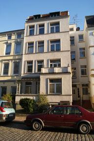 Mehrfamilienhaus Lübeck verkaufen