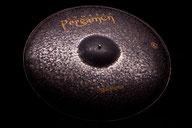 Pergamon Becken, Blacksmith Serie. B-20 Cymbal