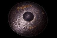 Pergamon Cymbals Blacksmith Series auf www.paukenschlaegel.com