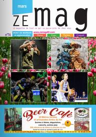 ZE mag MDM 74 mars 2017