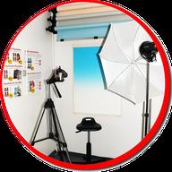 Studio für Passfotos & Bewerbungsbilder