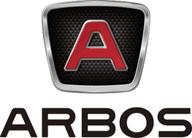 Arbos Tractors logo