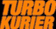 Turbo Kurier Logo in orange