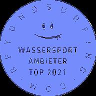 Kajak Nord_Wassersportanbieter_beyound surfing award 2021