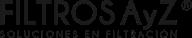 Filtros AyZ, SOLUCIONES EN FILTRACION, Filtros Industriales