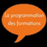 Association Départementale des Centres de Loisirs de Loir-et-Cher - ADCL41 - Programmation des formations