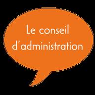 Association Départementale des Centres de Loisirs de Loir-et-Cher - ADCL41 - Le conseil d'administration