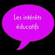 Association Départementale des Centres de Loisirs de Loir-et-Cher - ADCL41 - Les intérêts éducatifs des formations