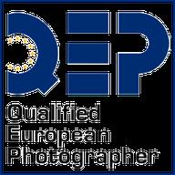 Irmtraud Göpner ist QEP-Mitglied - diese Mitgliedschaft ist Garantie für den Kunden, dass die notwendigen fotografischen Anforderungen und technischen Fähigkeiten immer auf dem aktuellsten Stand sind.