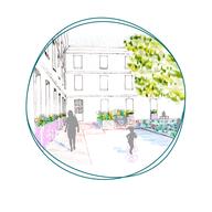 Conception de jardins thérapeutiques