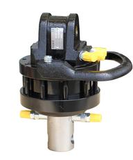 Rotator FR 50 Schaft-Version