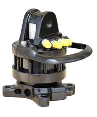 Rotator FR 50 geflanschte Version