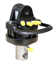 Rotator FR 35 Schaft-Version