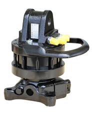 Rotator FR 35 geflanschte Version