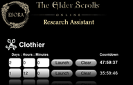 ESO Research Assistant (ESORA)