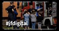 Jugendfeuerwehr PlaceM PLACEM digitale Beteiligungs-App Jugendbeteiligung Politische Bildung Kommunalpolitik