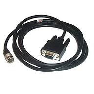 Cable serial  transferencia Sokkia