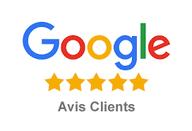 Virginie Fournier avis 5 étoiles google