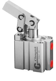 Hebelspanner pneumatisch CALC Serie