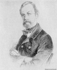 Emil Adolf Roßmäßler - Vater der Aquaristik