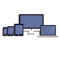 web design Carole Mizrahi