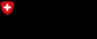 Logo Eidgenössisches Büro für Gleichstellung