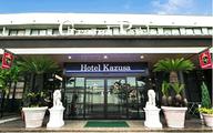 【君津市/中野】  グランパーク ホテルかずさ