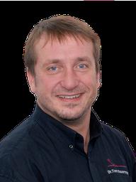 Dr. Tom Sauermann, Zahnarzt in Reutlingen