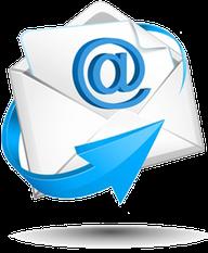 E-mail ons schoolsecretariaat