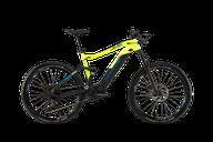 "Haibike Sduro FullSeven Fully 27,5"" e-MTB 2019"