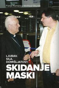 Die kroatische Übersetzung (2015).
