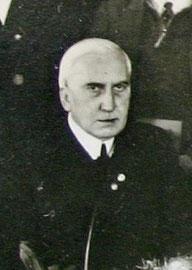 Alfred Heller im Alter von 65 Jahren