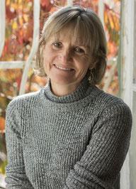 Karin Wachter, persönliche Assistentin Pilates Zentrum Telfs