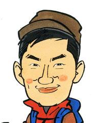 日本山岳ガイド協会認定ガイド  静岡山岳自然ガイド協会所属  代表:河村佳生