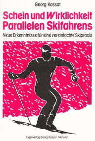 Schein und Wirklichkeit parallelen Skifahrens