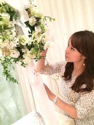 受講者の石井 恵理香さんの写真