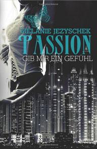 Danke an Melanie Jezyschek für das Rezensions- Exemplar