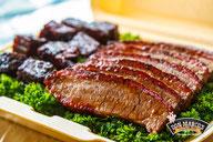 Don Marco´s BBQ-Team grillt mit Pelletgrills von Memphis Grills